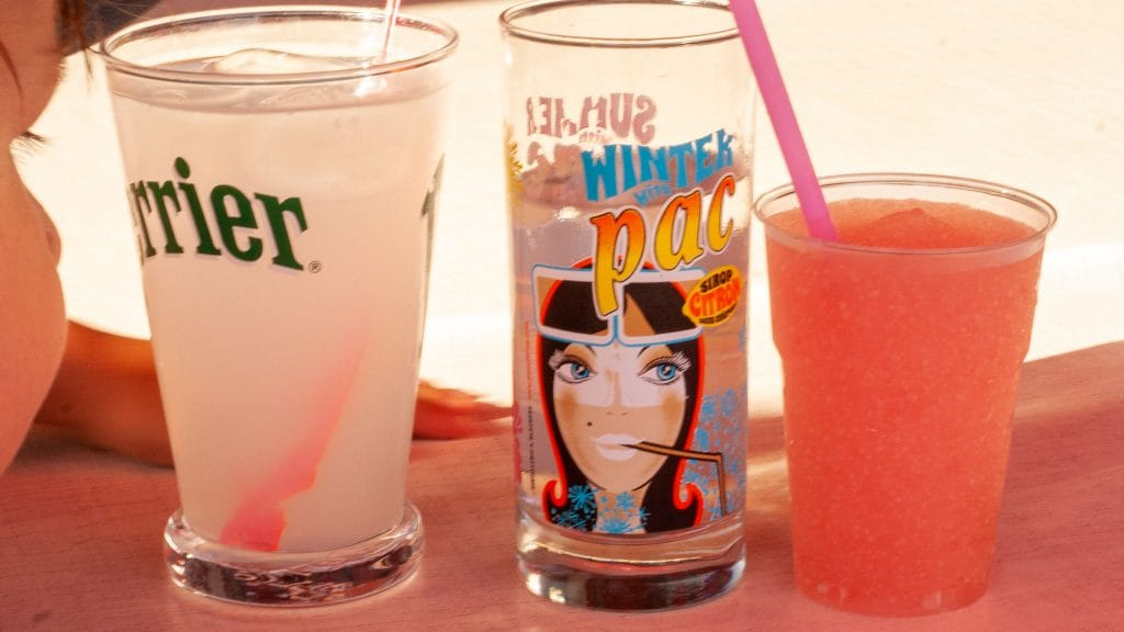 Drankjes Beaucaire