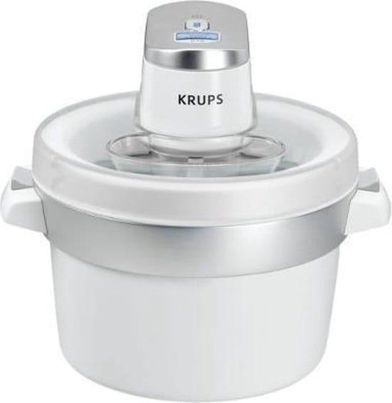 Krups ijsmachine