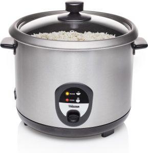 Grote Tristar rijstkoker